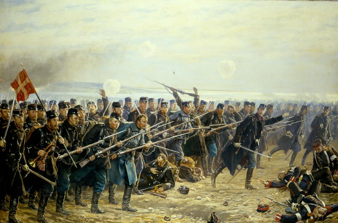 375 b - Ottende Brigade (1864)
