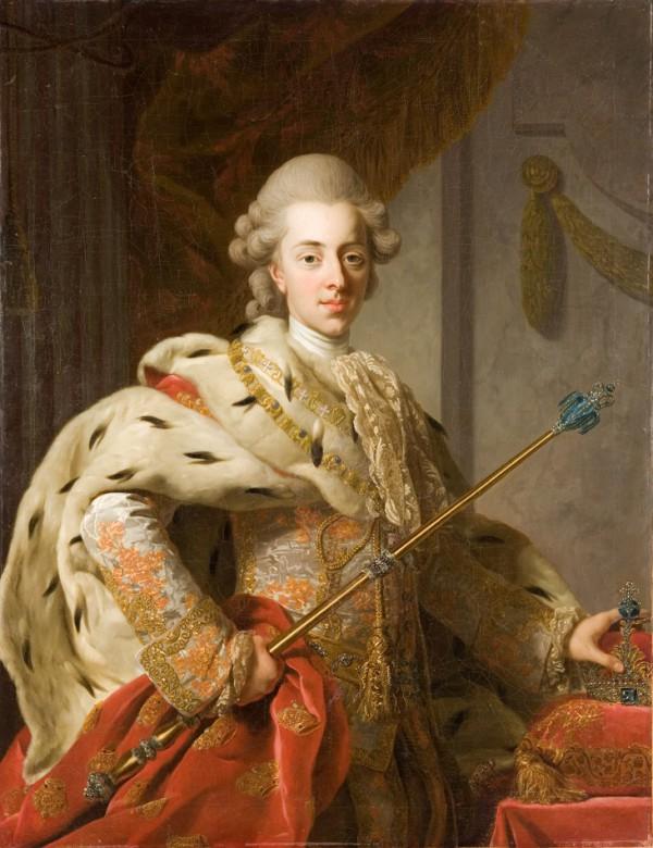 Christian VII
