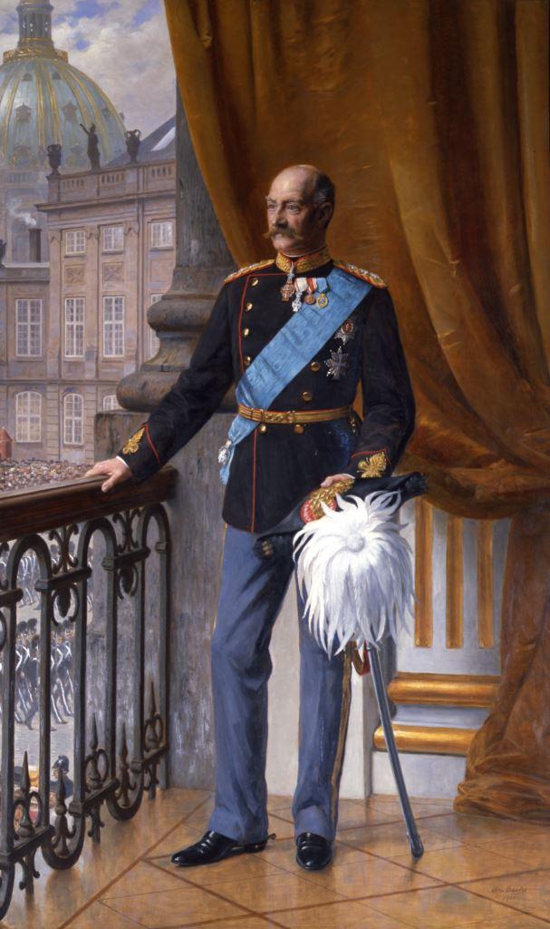 Frederik 8. - A 2082 LL