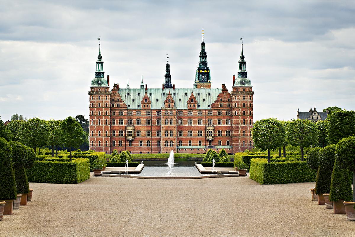 823d24a3d64 Frederiksborg Castle - Frederiksborg