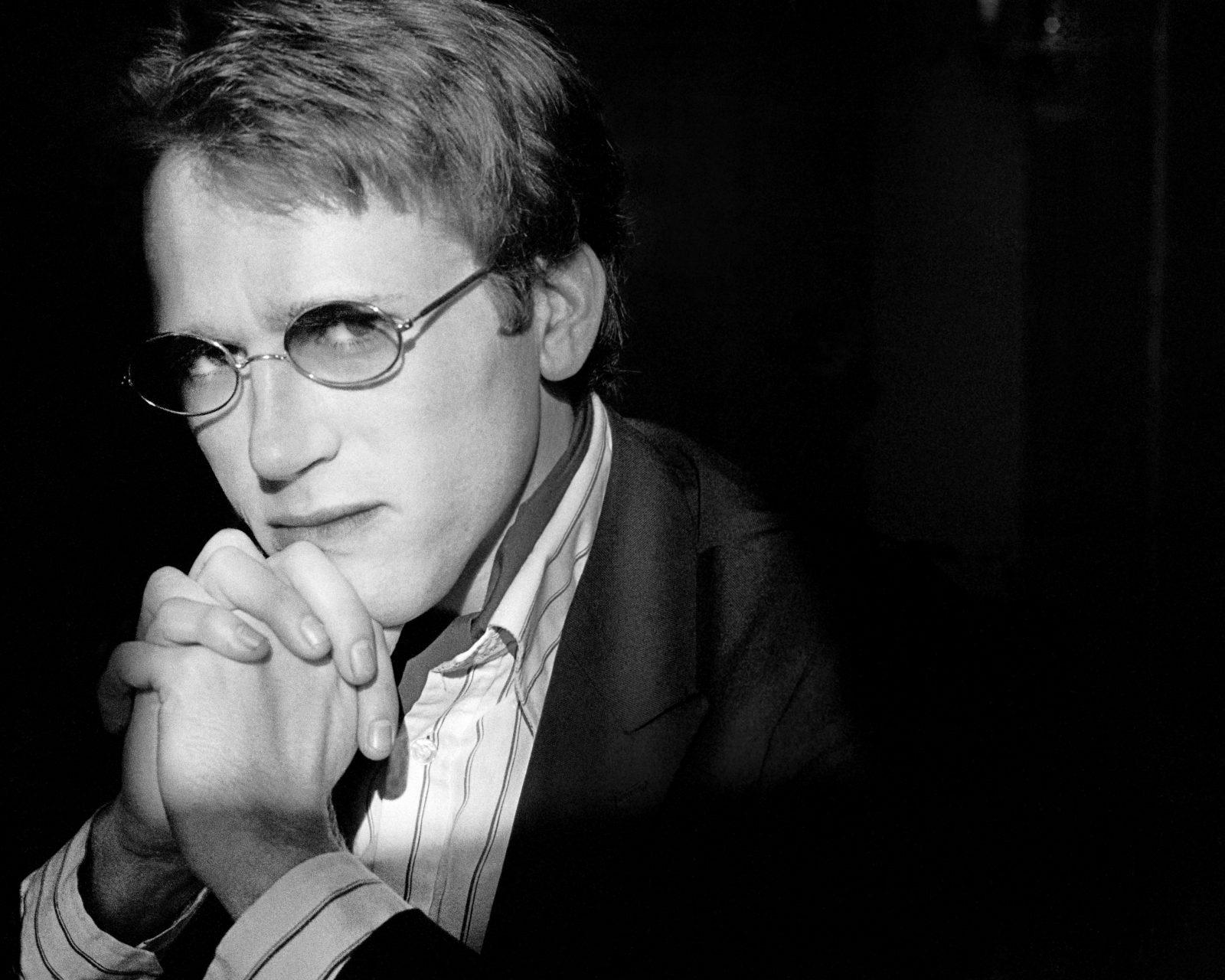 Artist Talk ved Lars Schwander - Frederiksborg